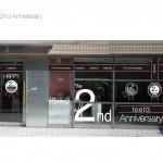 teeta2周年イベントの詳細