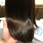 髪質って生まれつきのものなんですか??【LINE@相談室】