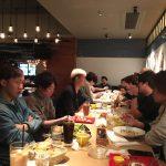 オンラインサロン【routine】オフ会@渋谷